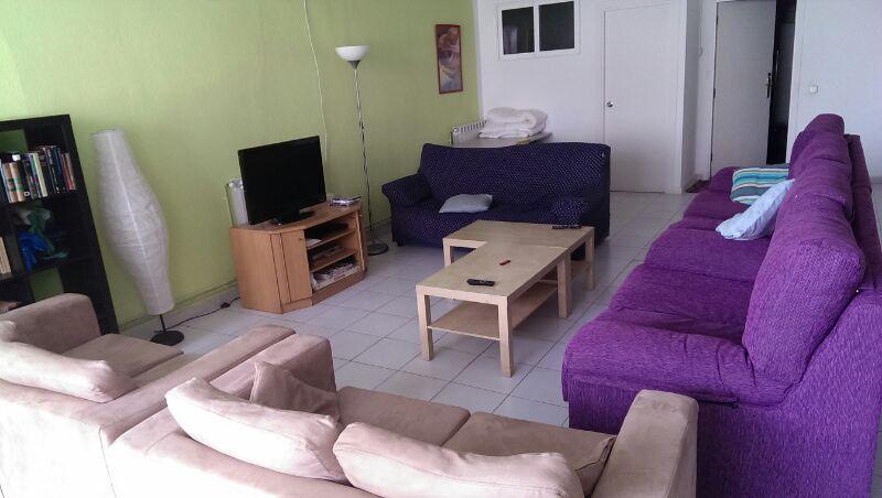 Residencia Terapéutica Urbana