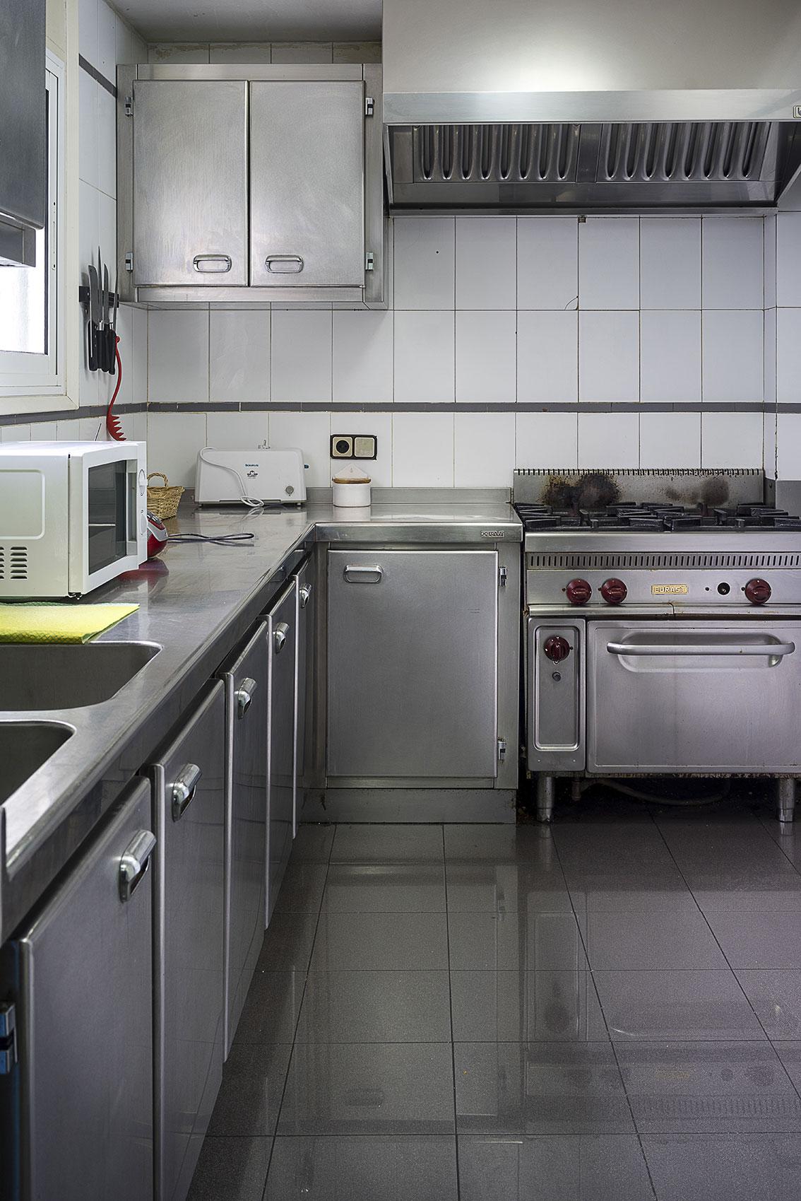 Residència Terapèutica Urbana